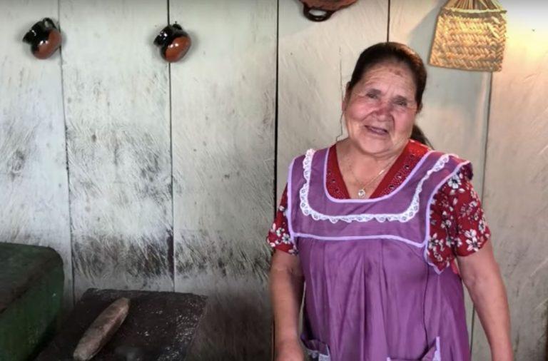 Dona Angela De De Mi Rancho A Tu Cocina Inicia El Ano Con Gran