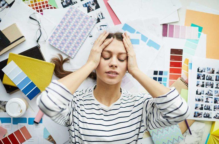 ¿Existe un estrés bueno y un estrés malo?, una especialista despeja esta duda