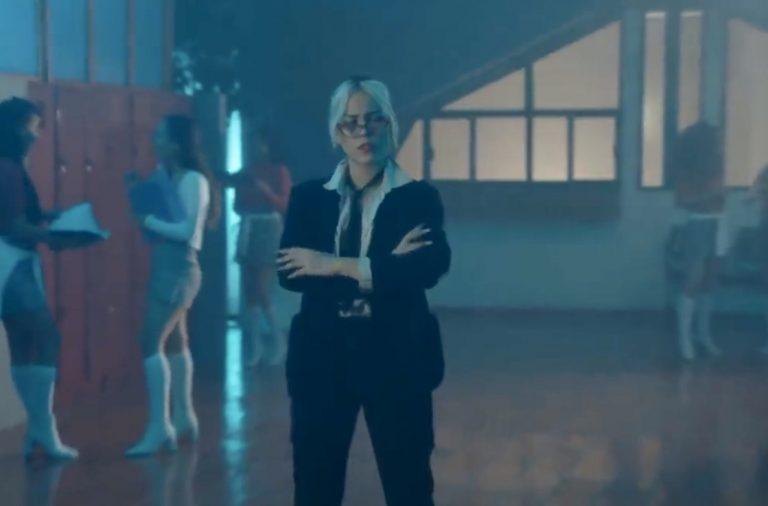 ¡Confirmada! nueva canción de Danna Paola junto Aitana y Luísa Sonza. Noticias en tiempo real
